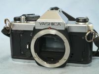Yashica 103 Mechanical SLR Camera £7.99